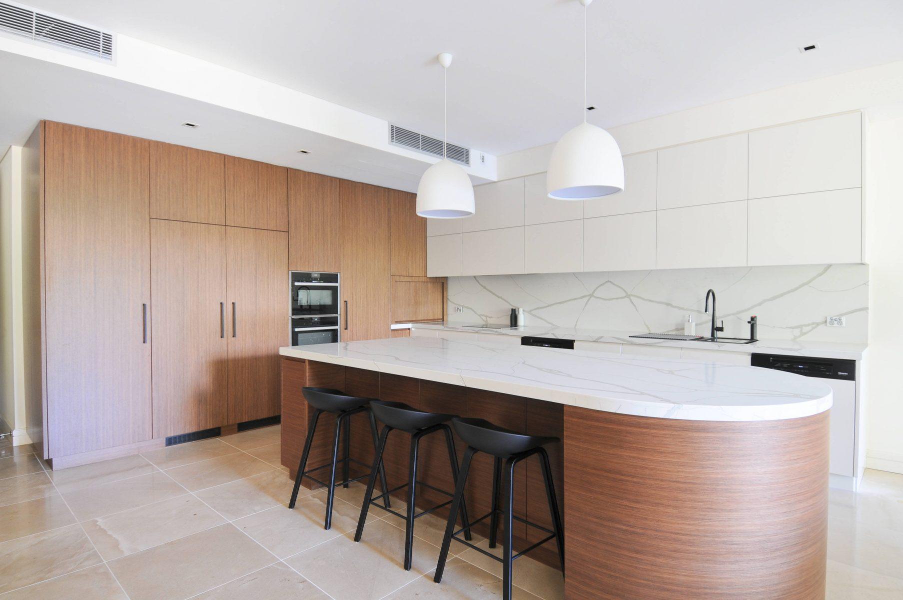 Custom Joinery & Furniture Design Sydney - Botany