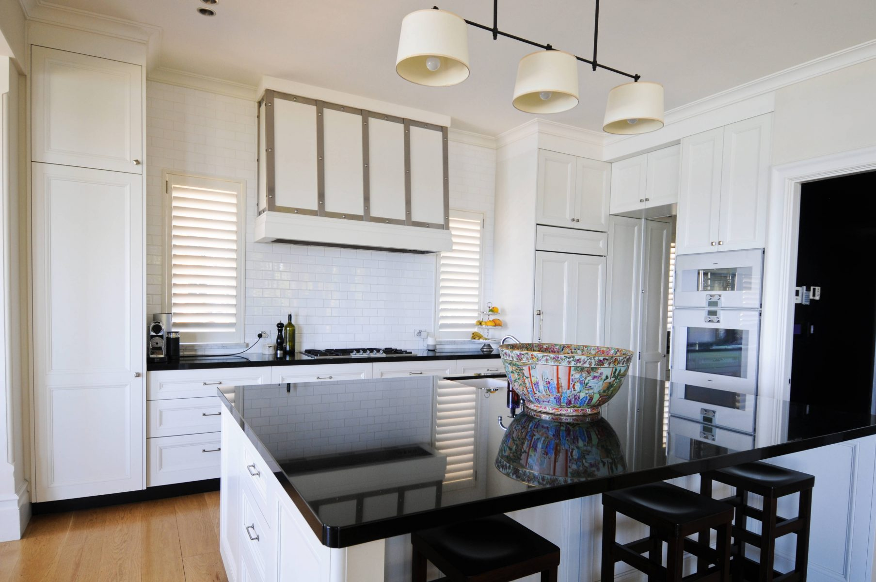 Custom Kitchen Joinery Darling Point Dsk Kitchens