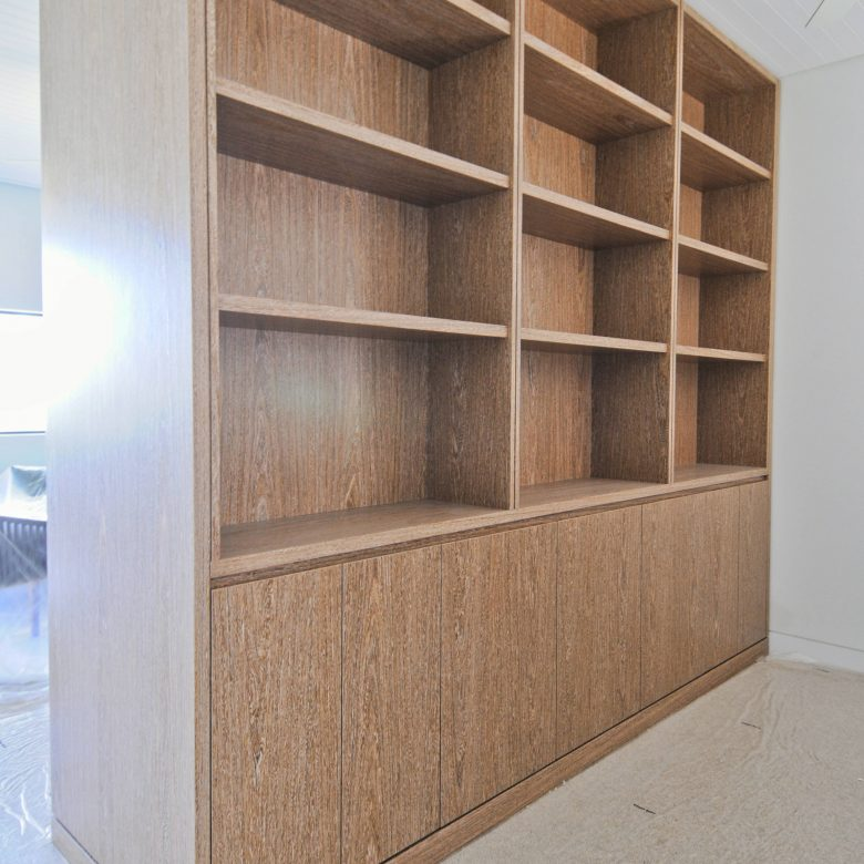 Study Joinery