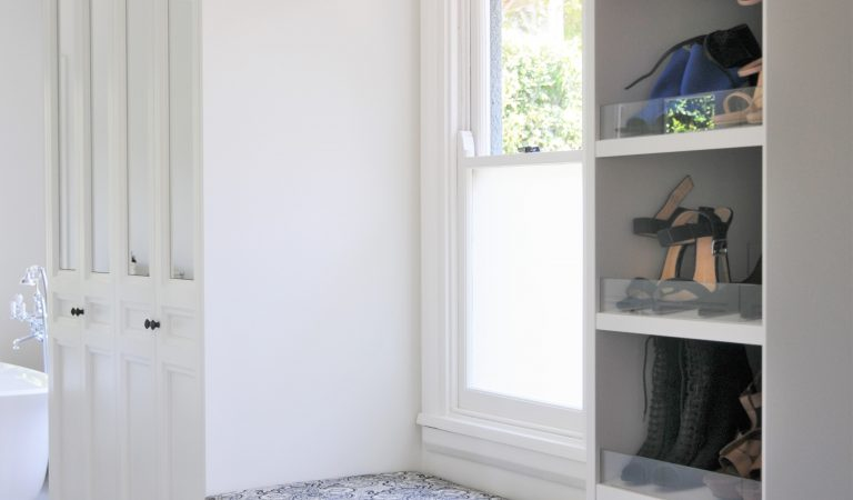 Custom Wardrobe Joinery and Bathroom Renovations