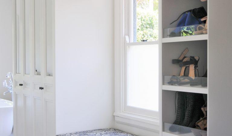 Custom Wardrobe Joinery and Bathroom Renovations