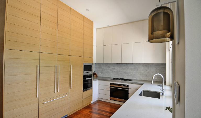 Custom Joinery Randwick