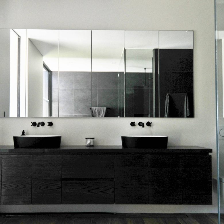 Bathroom Vanity Joinery