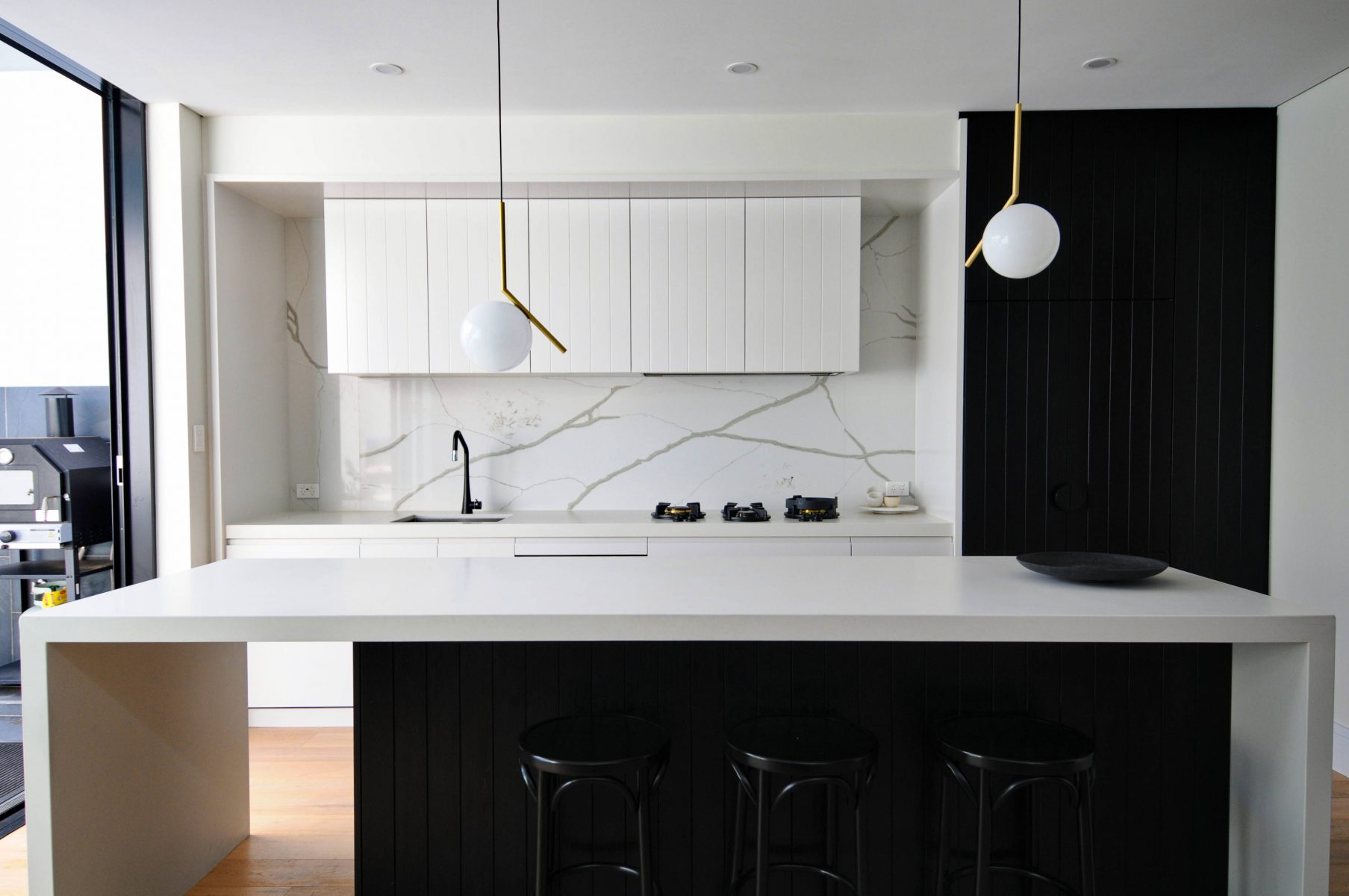Pleasing Custom Kitchen Renovations Joinery Sydney Botany Dsk Home Interior And Landscaping Thycampuscom