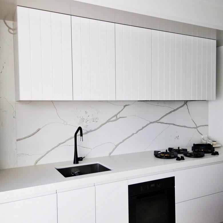 DSK kitchen cabinets